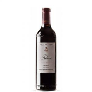 comprar vinos viña pedrosa crianza magnum.