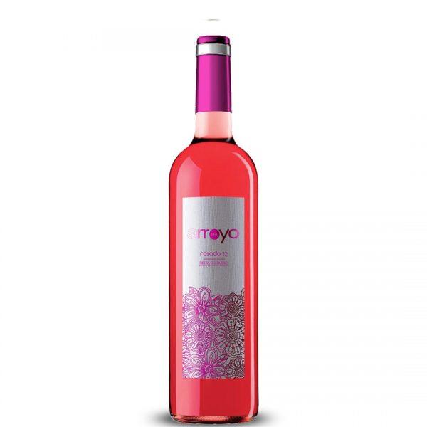 comprar vinos viña arroyo rosado