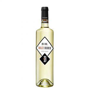 comprar vinos dolce bianco frizante