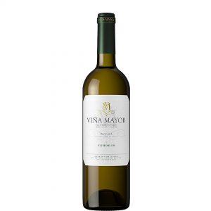 comprar vinos viña mayor verdejo