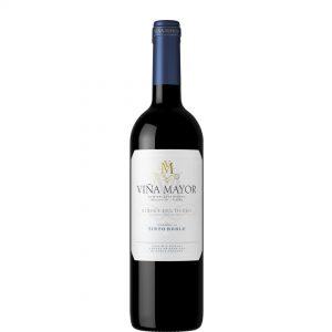 comprar vinos viña mayor roble