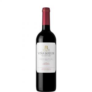 comprar vinos viña mayor crianza