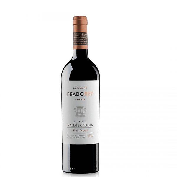comprar vinospradorey finca valdelayegua 75 cl
