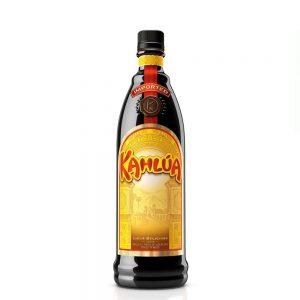 kahlua licor de cafe