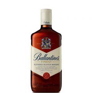 Whisky Ballantine´s Blended Scotch 70 cl.