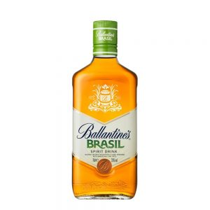 ballantine's brasil