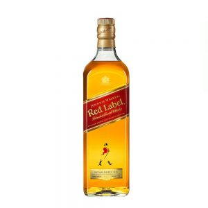 Whisky Johnnie Walker Red Label Blended Scotch 70 cl.