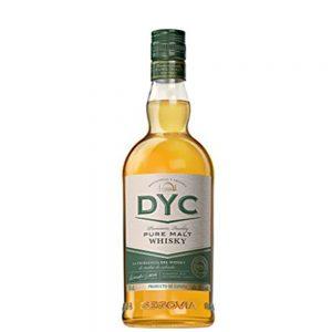Whisky Dyc Pura Malta 70 cl.