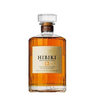 Whisky Hibiki Japanese Harmoni 70 cl.