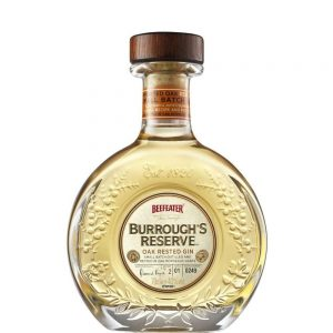 burrough's reserve gin
