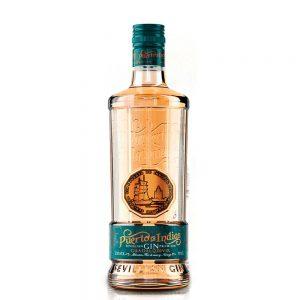 puerto de indias guadalquivir gin