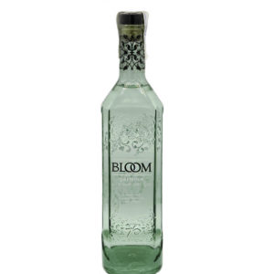 comprar vinos bloom london Dry Gin
