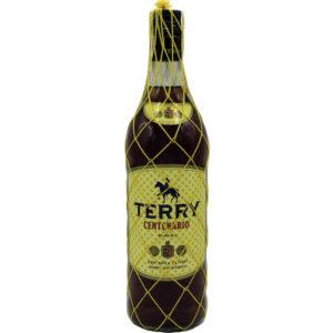 centenario terry brandy