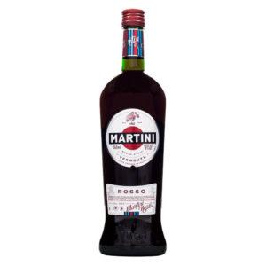 martini vermut rojo