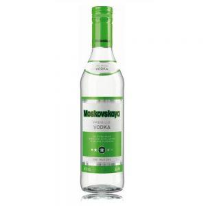 moskovskaya vodka moscu