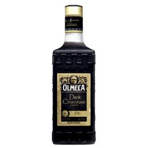 olmeca dark chocolate tequila