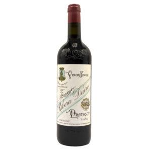 protos 27 vino tinto ribera del duero