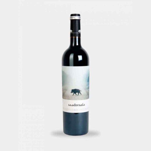 madremia vino tinto toro
