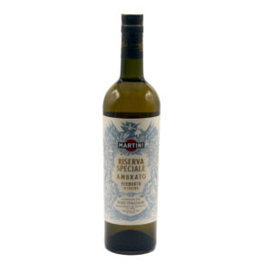 martini ambrato vermut