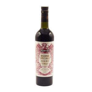 vermut martini rubino